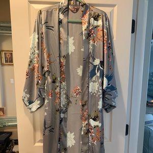 Kimono or Robe